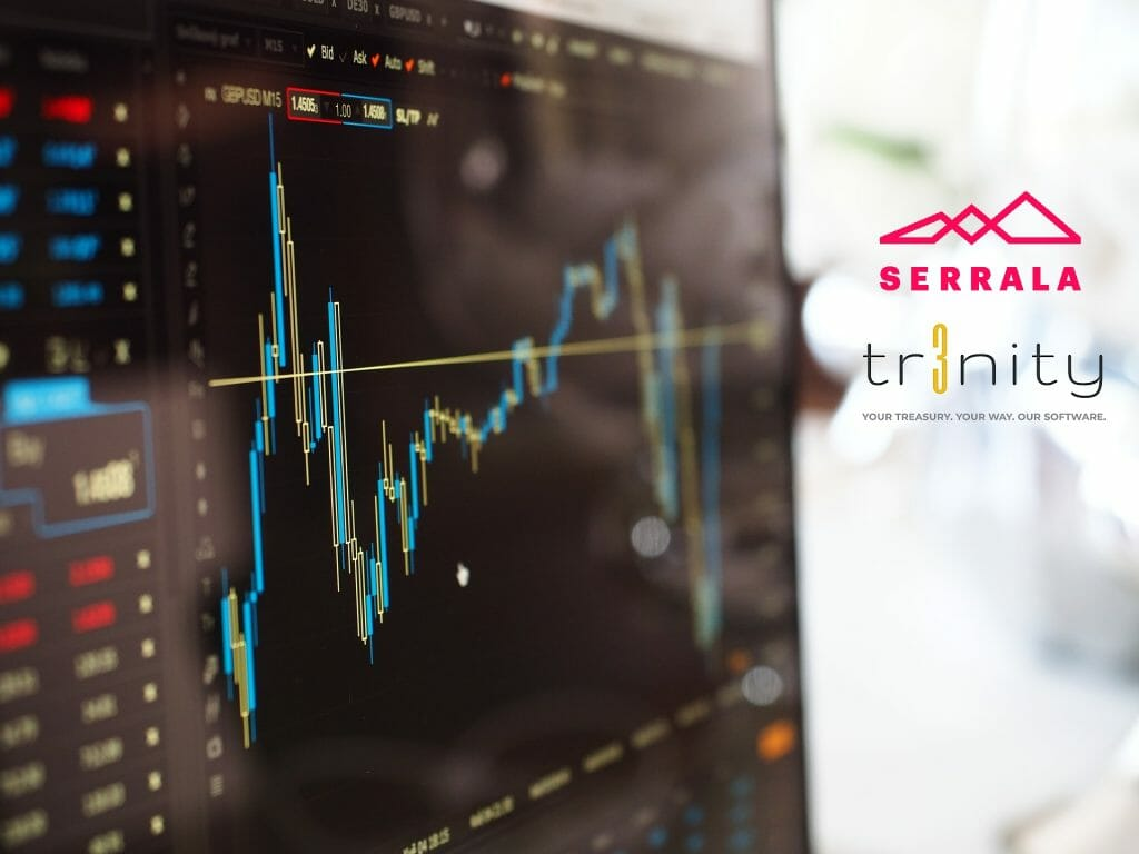 Serrala and Trinity Announce Strategic Partnership to Launch Alevate TMS