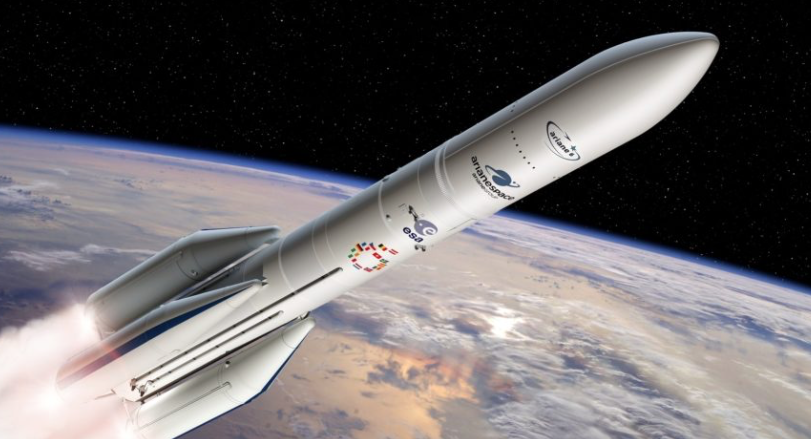 Read more about the article ArianeGroup launches the Trinity TMS!