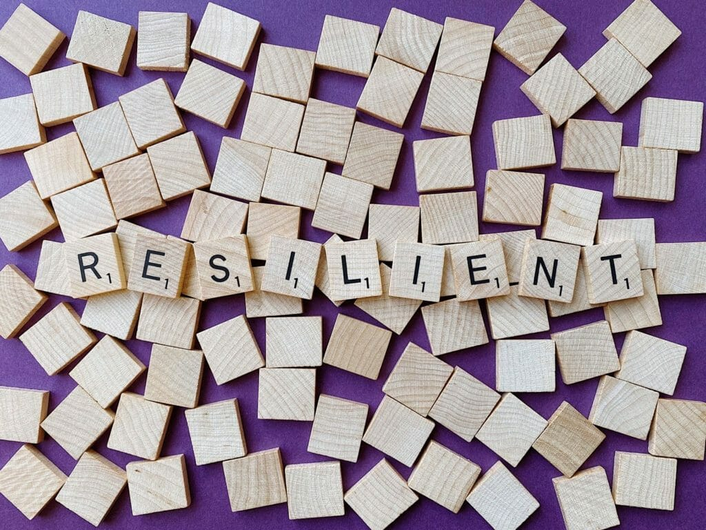 Financial resilience – the tough job of the treasurer
